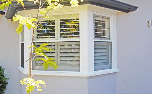 Window Flyscreen for Timbow Windows