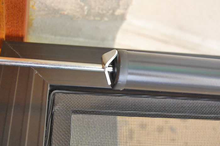 Flyscreen Door Closer Flyscreen Door Closer ... & Sydney Flyscreens - Flyscreens Security Doors Pet Products